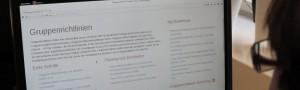 Zertifizierte/-r Netzwerkadministrator/-in: