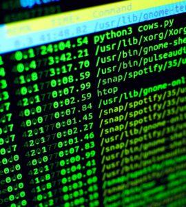 Beherrschen von Linux-Grundlagen ist essentiell für eine erfolgreiche Kariere als IT-Manager.
