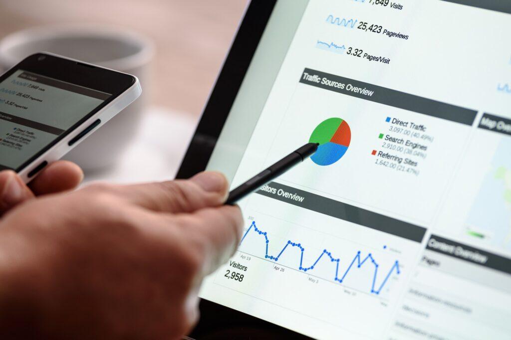 IT-Management in modernen Zeiten bringt interessante und spannende Aufgaben mit sich.
