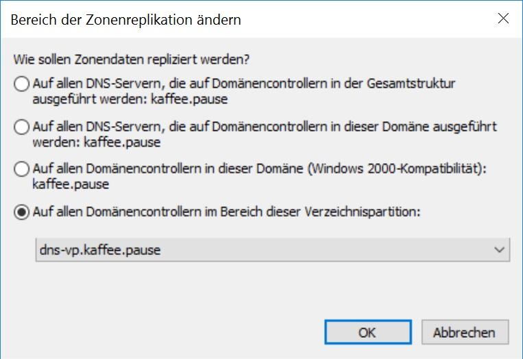Bild2: Thema 7.1.8 Globale DNS-Einstellungen mit Windows PowerShell implementieren (relevante Zertifizierungspfade: MCSA, MCSE)