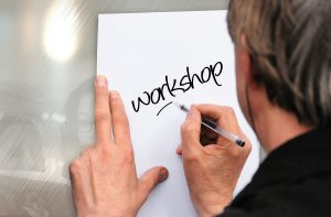 Kostenlose Workshops in Berlin.