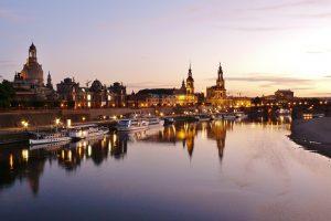 Weiterbildung in Dresden