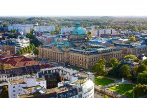 Weiterbildung in Leipzig